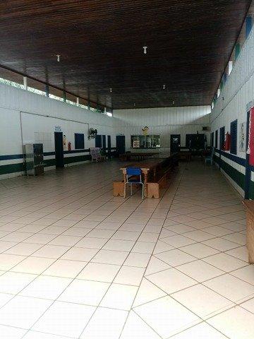 Matriculas de novos alunos seguem a todo vapor na Escola Municipal Raquel de Queiroz em Colniza-MT