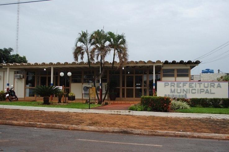 Programa Quali-MT é apresentado para prefeituras de Mato Grosso