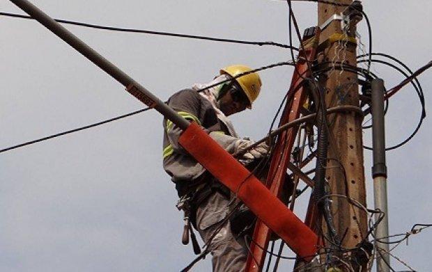 Corte de luz indevido gera indenização de R$ 8 mil