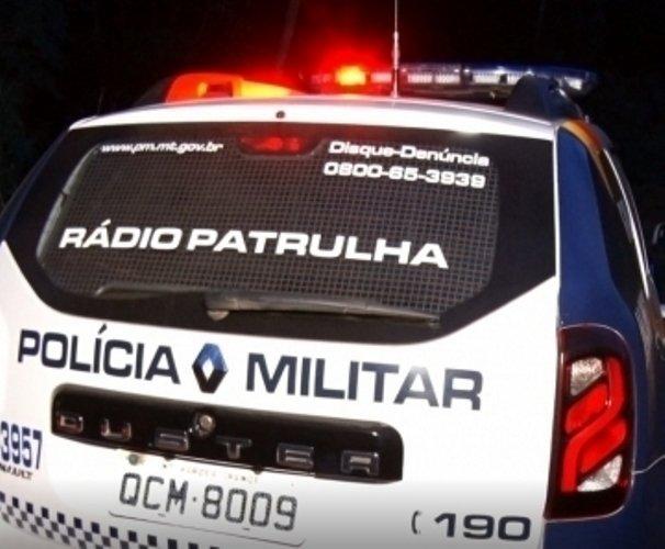 """Vereador espanca esposa após ver mensagens de """"bom dia"""" em sua rede social"""