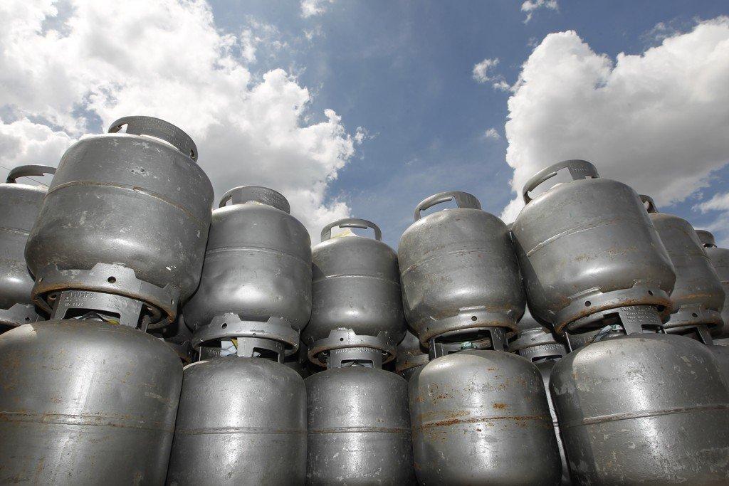 Petrobras eleva em 12,9% preço do gás de cozinha; reajuste entra em vigor amanhã