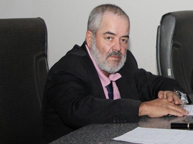 Vereador Daniel agradece emendas destinadas pelo ex-deputado Ságuas Moraes