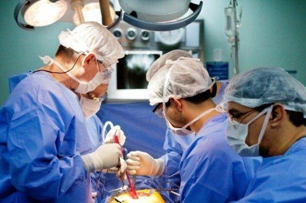 Mato Grosso realiza captação de múltiplos órgãos para doação