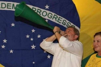Lula será comentarista da Copa do Mundo