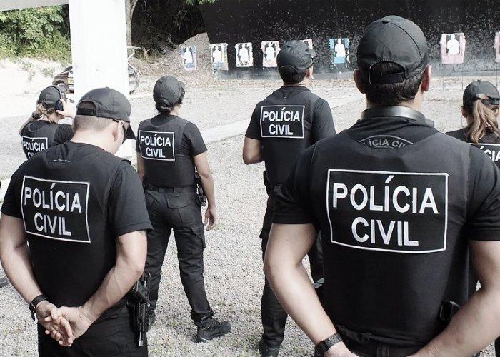 Vereador Marquinho solicita ao Senador Carlos Fávaro o aumento do efetivo da Polícia Civil e militar de Colniza