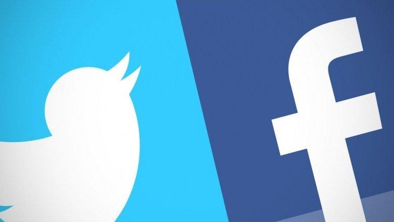 Facebook e Twitter vão recorrer de decisão do STF