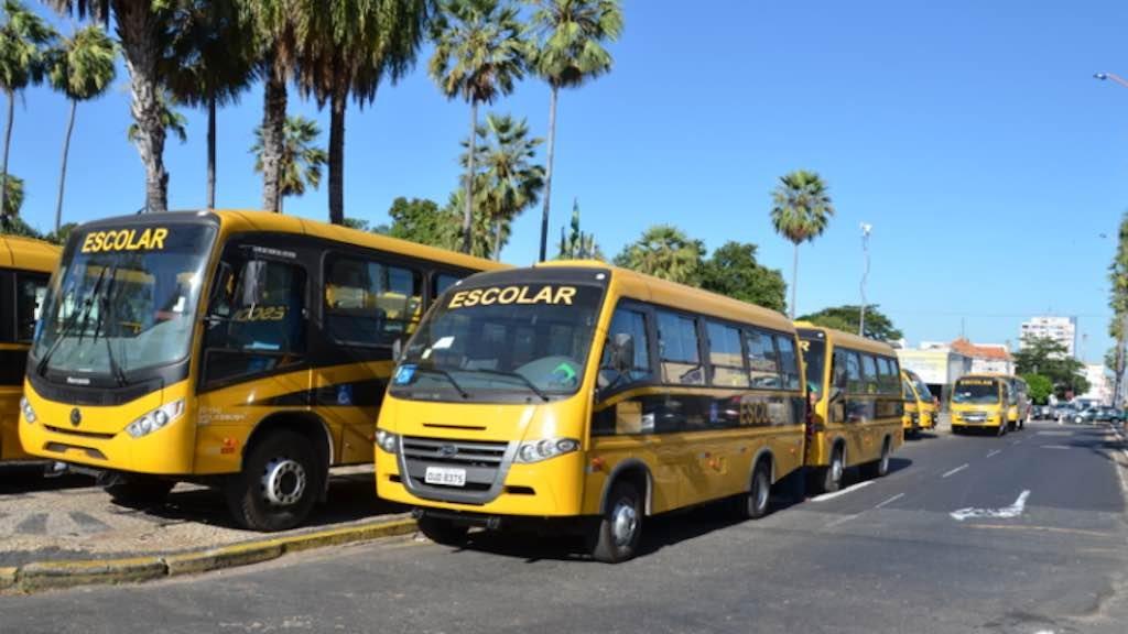 PF apura desvios de recursos públicos do transporte escolar no Piauí