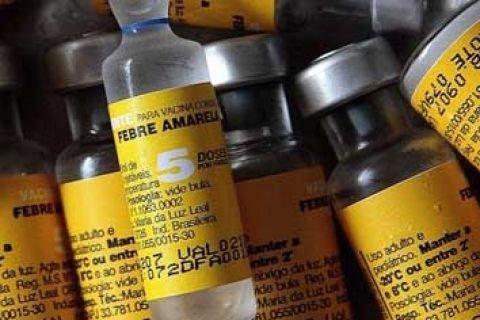 OMS vem ao Brasil para acompanhar fracionamento da vacina contra febre amarela