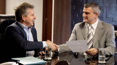 MPE ameaça denunciar Mauro por crime de responsabilidade se conceder aumentos salariais