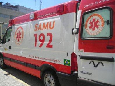 Mulher morre após ser atropelada por ônibus em universidade de VG