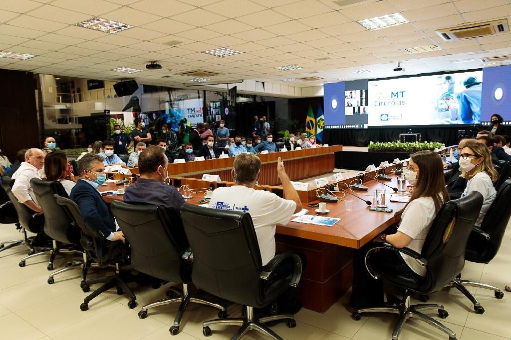"""""""Hoje os prefeitos têm segurança em relação aos programas do Governo de MT"""", declara presidente de Consórcio Intermunicipal"""