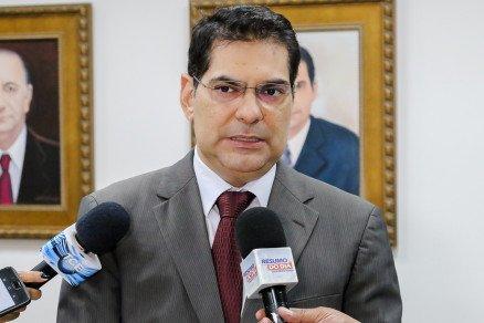 """Deputado e ex-presidentes da Câmara integram """"lista suja"""" do TCE"""