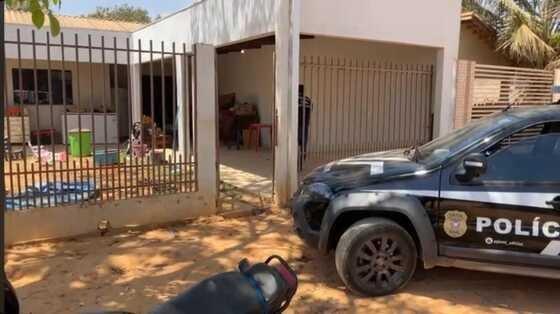 Mulher mata marido a tiros para evitar ser esfaqueada durante discussão