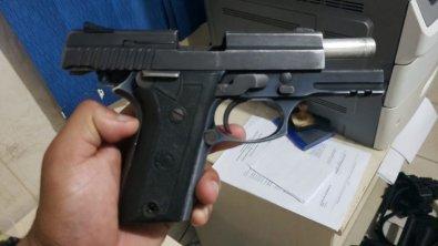 Exército veta fuzil para cidadão comum e libera pistolas 9 mm e .45