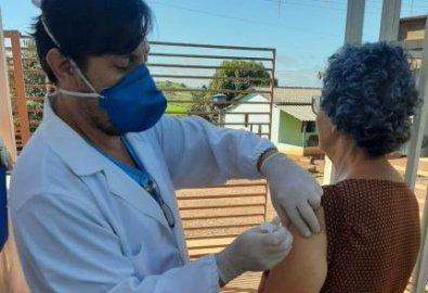 Prefeito cria verba para servidores da Saúde