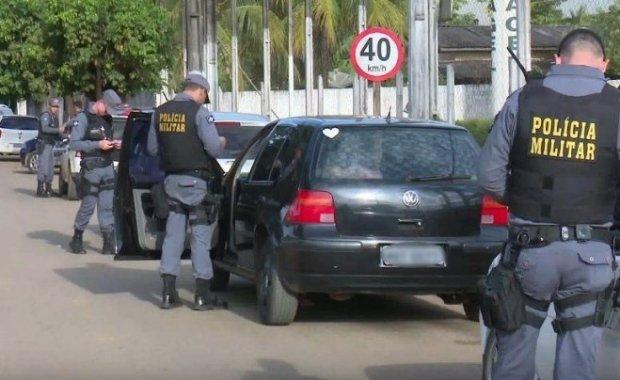 Veículos e condutores com documentos atrasados não poderão ser autuados em MT