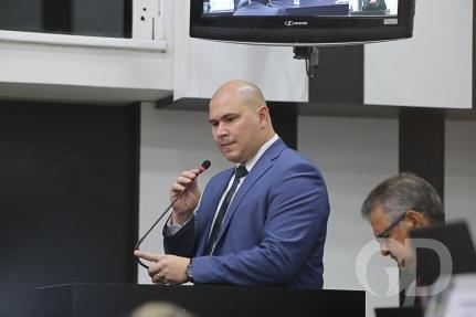 Abílio pode ser o 5º vereador a perder o mandato em Cuiabá