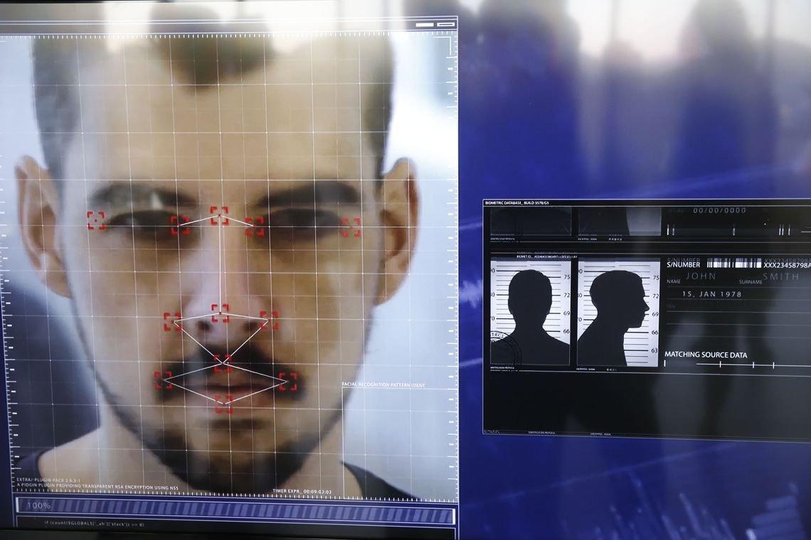 Londres terá câmeras de reconhecimento facial nas ruas