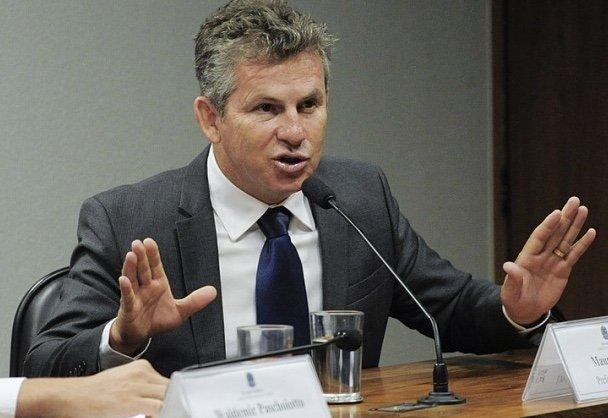 URGENTE: Governador decreta quarentena obrigatória em todo Estado