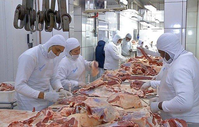 Preço da carne aumenta 20% em MT por grande demanda no exterior e baixa oferta do mercado interno