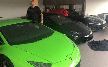 Suspeito de fraudes abre mão de R$ 50 milhões em bens por prisão domiciliar