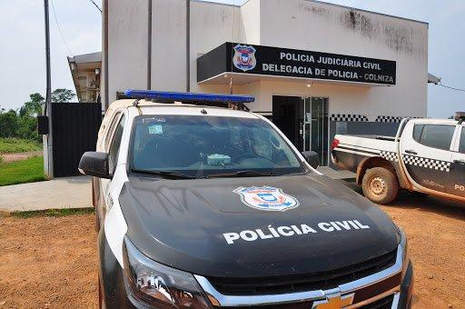 Polícia Civil cumpre prisão contra autor de tentativa de homicídio em Colniza