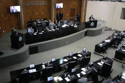 Vetada, autorização para desmatar sem reflorestar volta a plenário