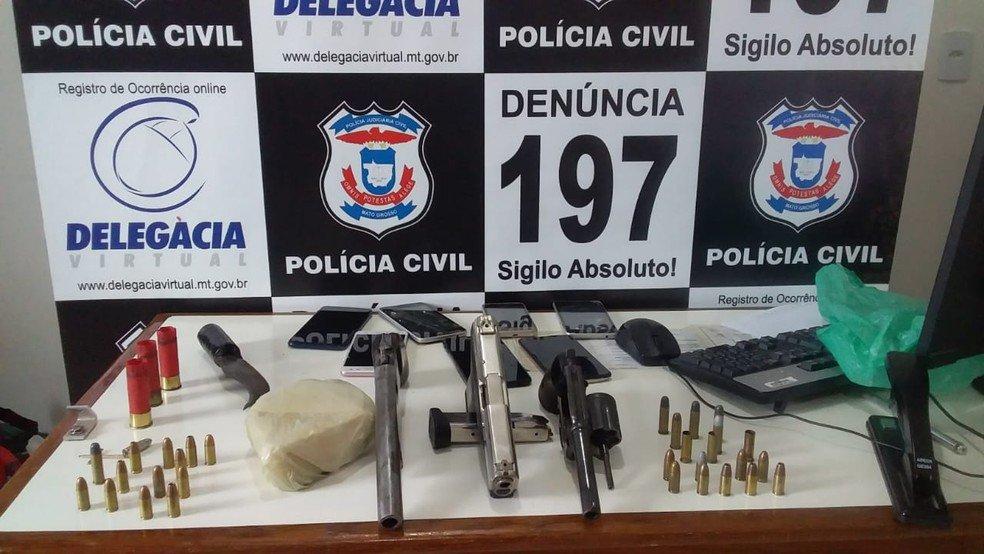 Sem juiz e delegado, polícia diz ter dificuldade para investigar três mortes em Colniza (MT)