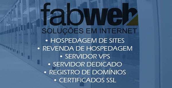 Fabweb Soluções em Internet
