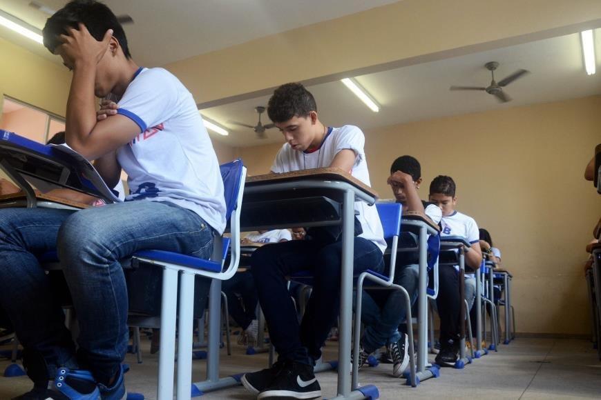 MEC divulga dados parciais do Censo Escolar da Educação Básica 2017