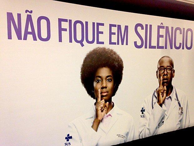 Ministério da Saúde lança campanha voltada para a população negra
