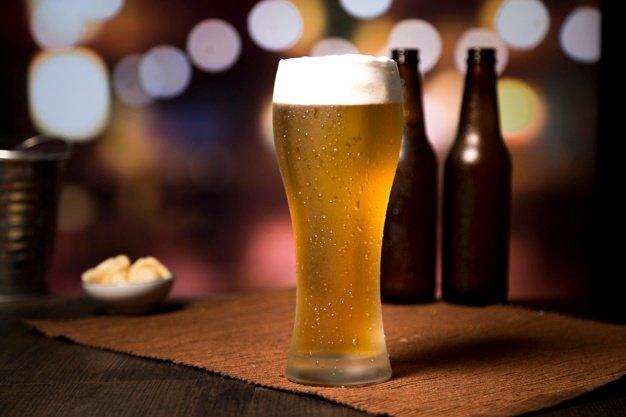 Substância encontrada em cerveja pode matar