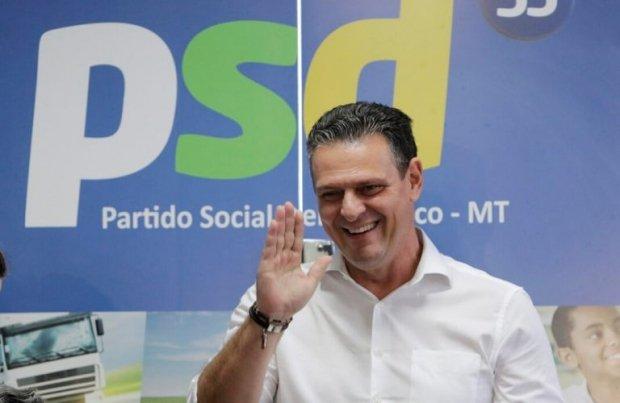 Carlos Fávaro (PSD) vence eleição suplementar em MT e continuará no Senado até 2026