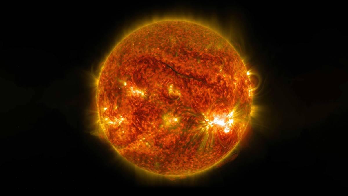 Cientistas trabalham para recriar fusão nuclear do Sol