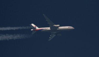 Buscas pelo voo da Malaysia Airlines são encerradas