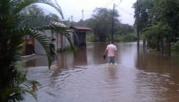 Angra dos Reis entra em alerta máximo após fortes chuvas nas últimas 24 horas