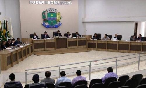 """Por suspeita de """"candidatas laranjas"""", 9 vereadores de Sinop podem ser cassados"""