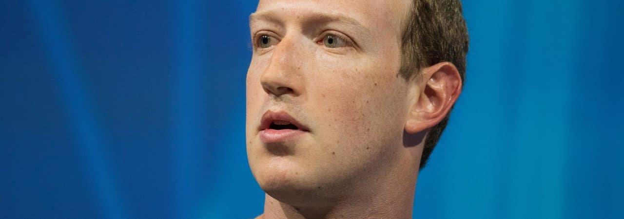 Zuckerberg nega que prioriza lucro em vez de segurança e se desculpa por apagão do Facebook