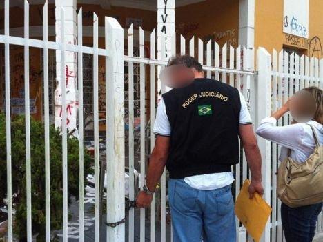 TJ regulariza verba indenizatória e oficiais retomam atividades na Justiça gratuita