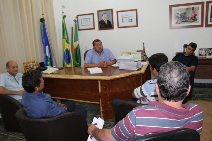 Indústria de farinha do estado do paraná escolhe Colniza para se instalar em mato grosso