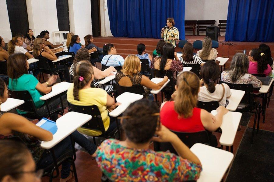 Instituto divulga o resultado da avaliação didática para professores da Educação Básica