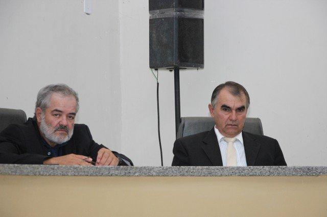 Vereadores solicitam a implantação de internet na Escola do Taquaruçu do Norte em Colniza-MT