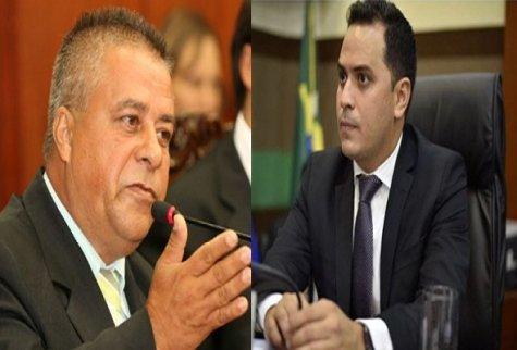 Vereador chama colega de 'cão de guarda' do prefeito; Parlamentar responde: 'prefiro ser cão do que ser veado'