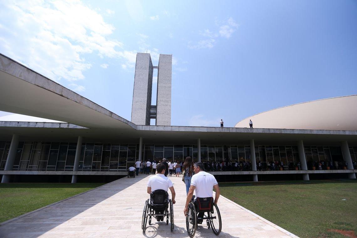 Lei de Cotas para Deficientes completa hoje 28 anos