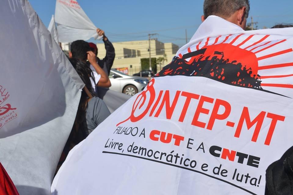 Confira o edital de Convocação da Assembleia do SINTEP em Colniza