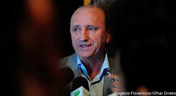 Geller e Rodrigo Figueiredo receberam R$ 450 mil da JBS
