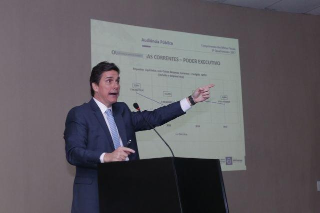 Governo fecha 2017 no vermelho e gastos dos Poderes ficam 9% acima da receita