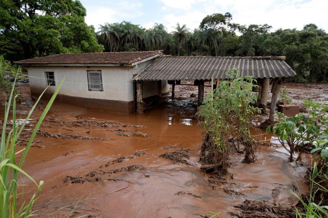 Vale responderá a ações coletivas nos EUA por tragédia em Brumadinho