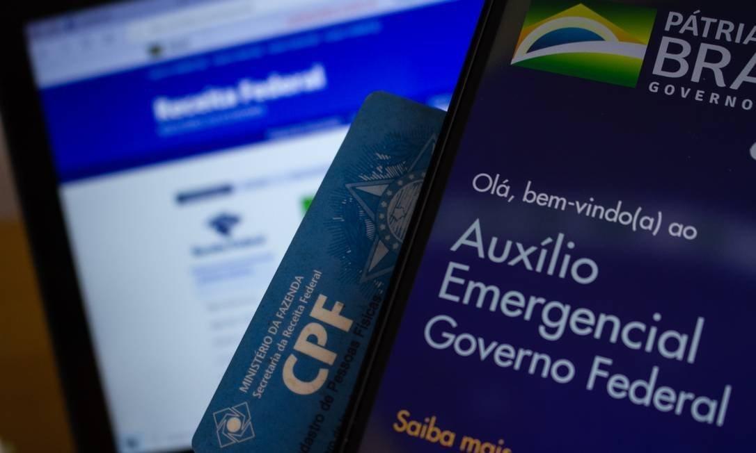 Confira a lista com os nomes dos beneficiários de Colniza que receberam o auxílio emergencial