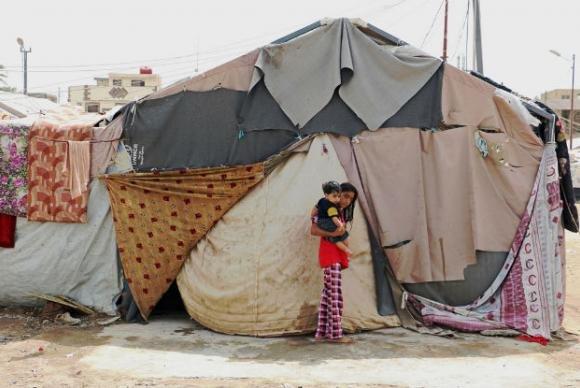 ONU quer recorde de US$ 22,5 bilhões para ajuda humanitária em 2018